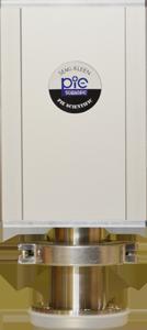 In-situ plasma cleaner for EBI, EBR and CD-SEM system